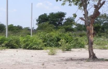 Terrain de 630 m², constructible – Secteur 17