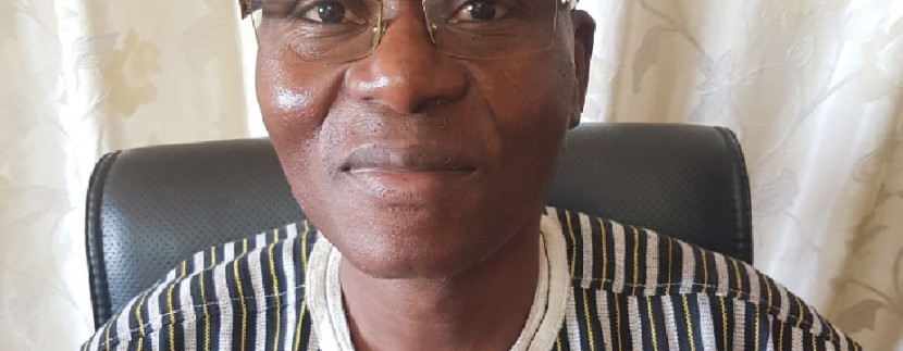 Basile DARGA, Administrateur de biens/ Expert immobilier