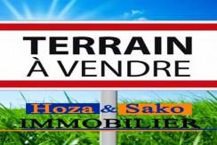 Terrain de 10 969 m², sis à Ouaga 2000, extension Sud