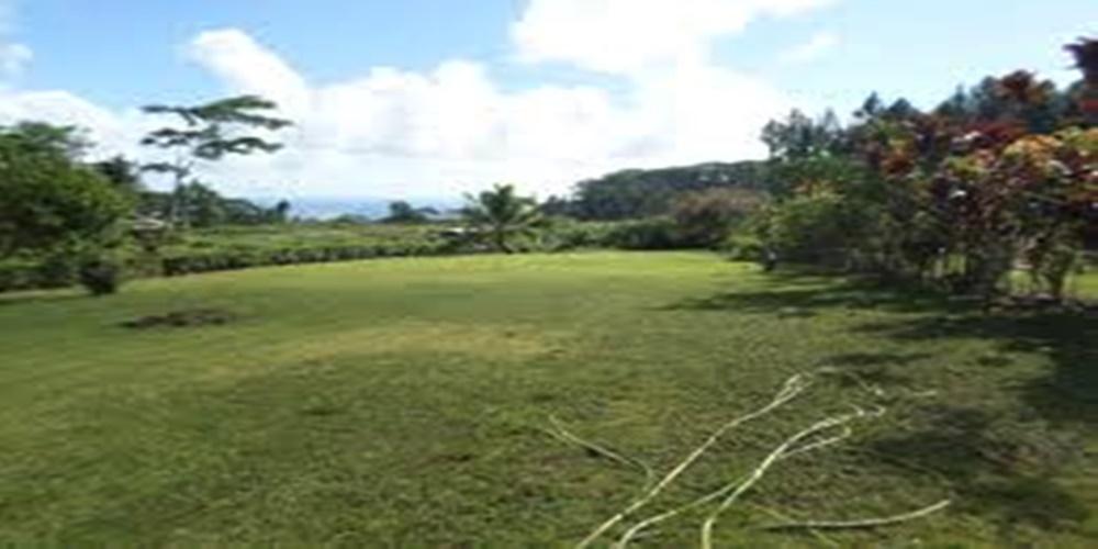 Terrain de 787 m² à Bobo-Dioulasso