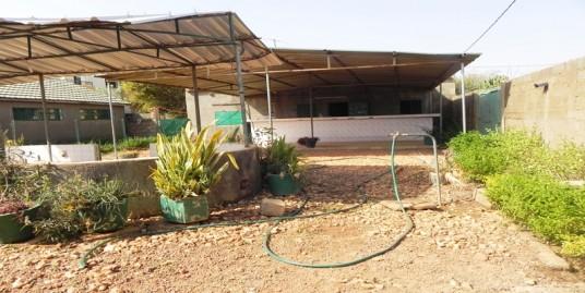 Un restaurant d'environ 500 m² à Ouaga 2000