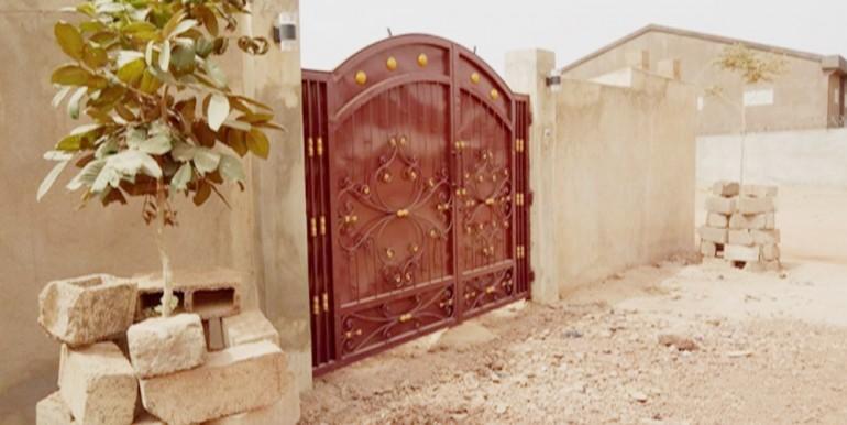 Mini villa à Nagrin à louer